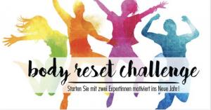 Body Reset Challenge