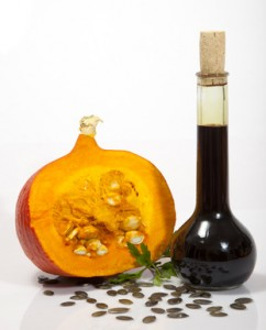 OIL OF PUMPKIN  Herby Meseritsch