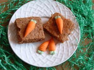 Karottenkuchen 008