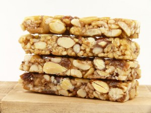 Granola, Riegel, Cookies