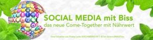 Social Media mit Biss