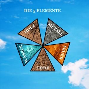 """Kochen nach TCM """"Element Feuer"""""""