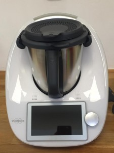 Thermomix - Dinner